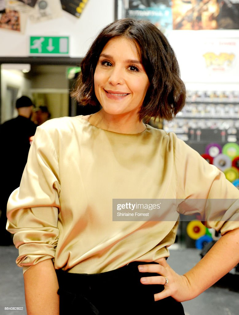 Jessie Ware In-Store Session At HMV Manchester