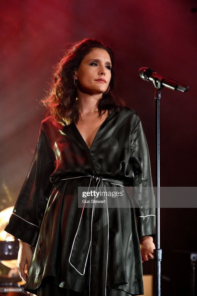 Jessie Ware Performs At Islington Assembly Hall