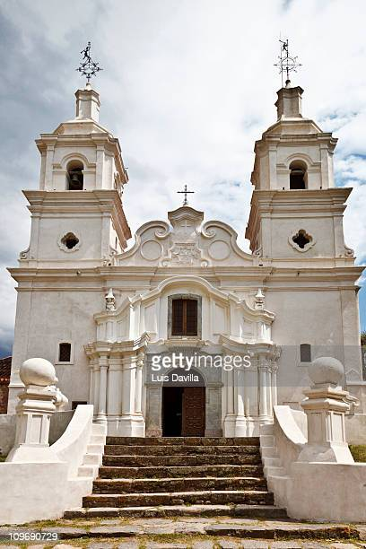 Jesuit Mission in Santa Catalina in Cordoba in Argentina October 2010