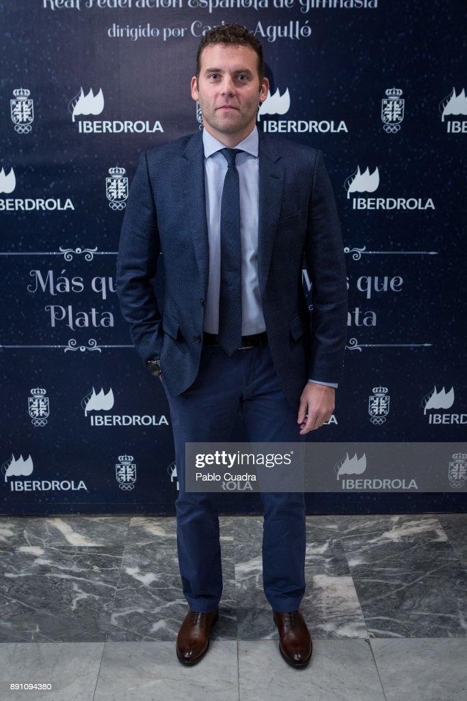 'Mas Que Plata' Presentation in Madrid