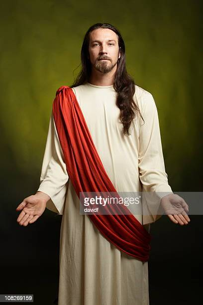 jesus christ - ceremonial robe stock pictures, royalty-free photos & images