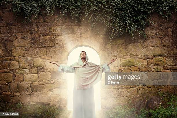 jesus christ - easter religious stock pictures, royalty-free photos & images