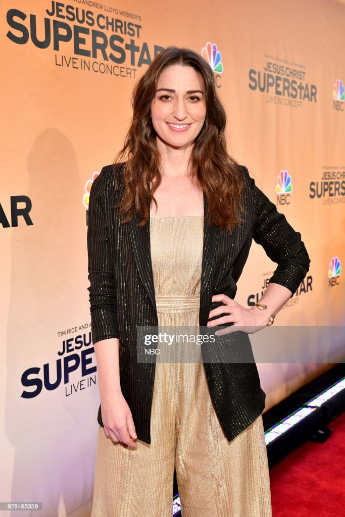 "NBC's ""Jesus Christ Superstar Live in Concert"" - Press Junket"