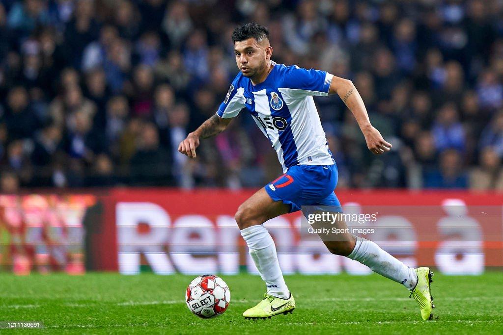 FC Porto v Rio Ave FC - Liga NOS : News Photo
