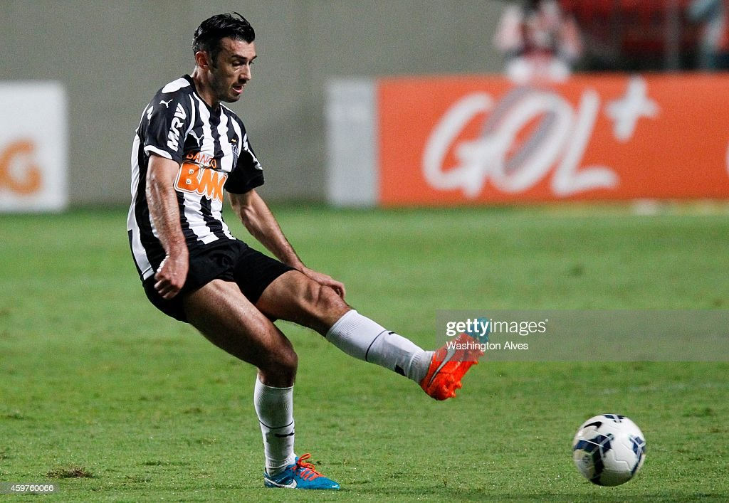 Atletico MG v Coritiba - Brasileirao Series A 2014