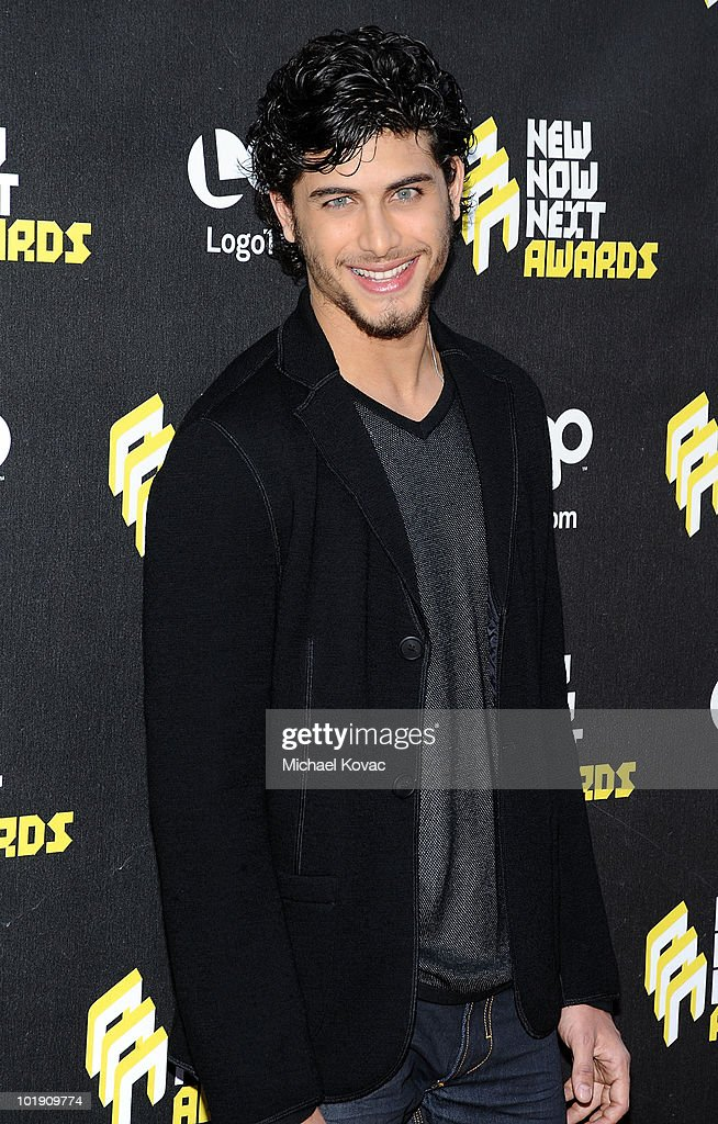 """Logo's """"NewNowNext Awards 2010"""" - Red Carpet Arrivals"""
