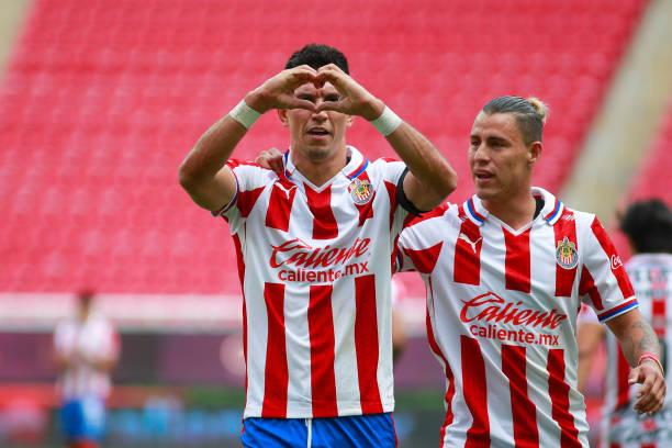 MEX: Chivas v Mazatlan FC - Torneo Guard1anes 2020 Liga MX