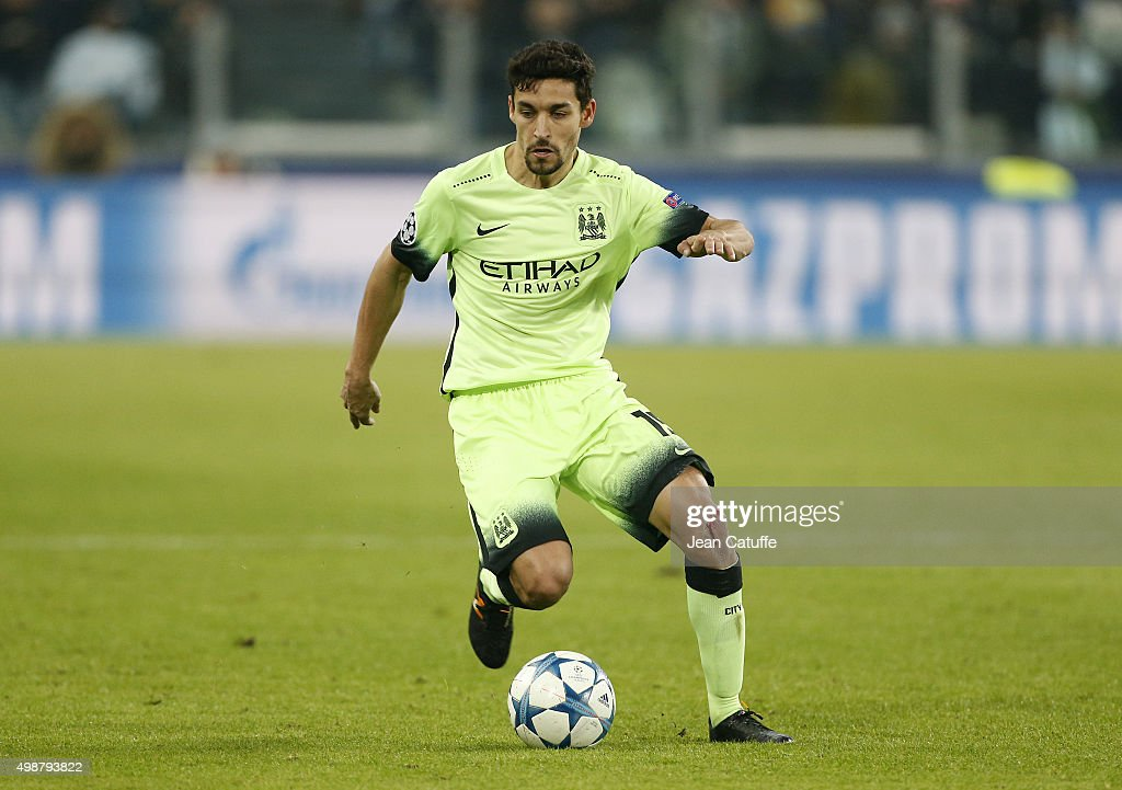 Juventus v Manchester City FC - UEFA Champions League : News Photo