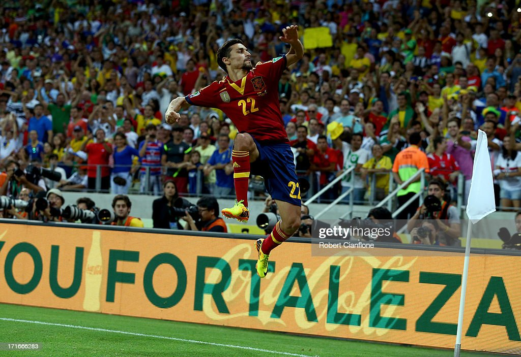 FIFA Confederations Cup Brazil 2013 - Best of Match Day 9