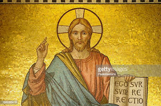 jesus - jesus christ stock pictures, royalty-free photos & images