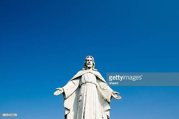 jesus - death and resurrection of jesus bildbanksfoton och bilder