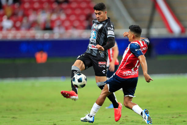 MEX: Chivas v Pachuca - Torneo Apertura 2021 Liga MX