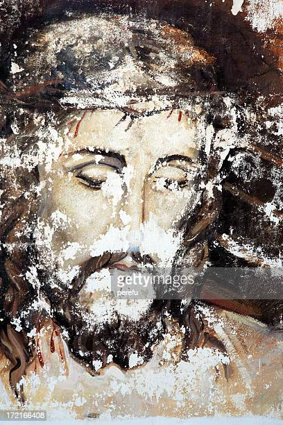 jesus vertical - jesus is alive stock pictures, royalty-free photos & images