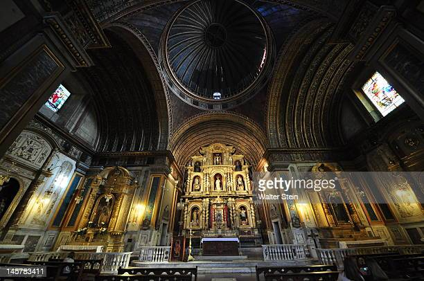 Jesuítica Church