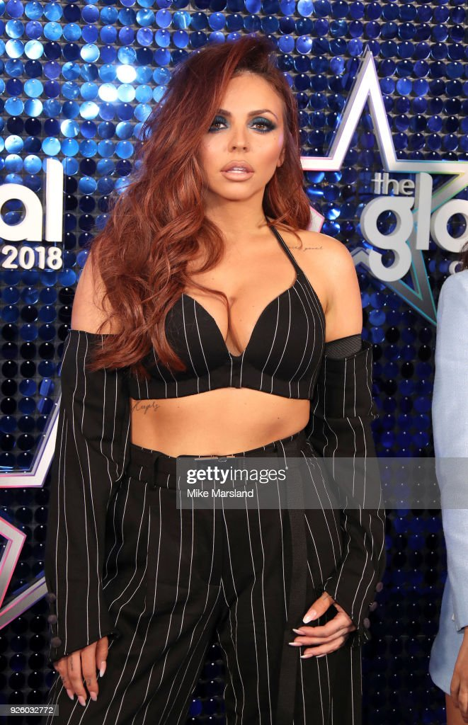 The Global Awards 2018 - Red Carpet Arrivals : News Photo