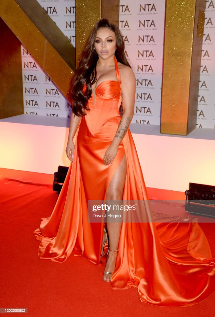 National Television Awards 2020 - VIP Arrivals : News Photo