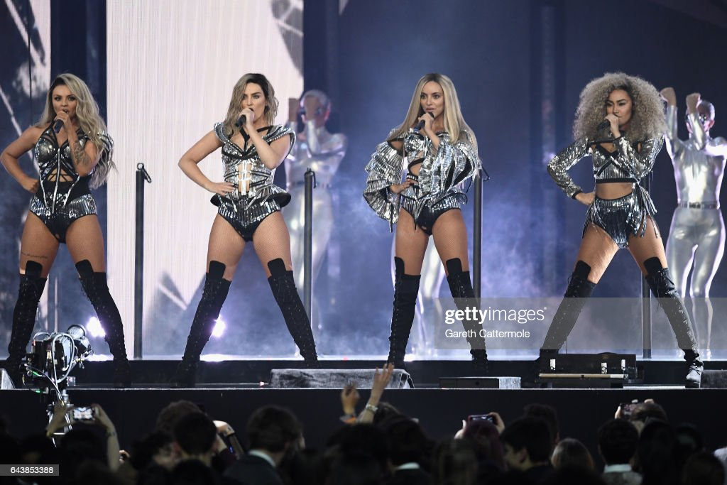 The BRIT Awards 2017 - Show : News Photo