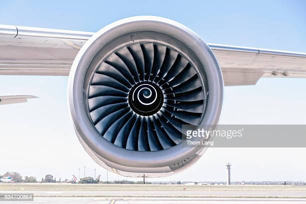 jet engine - jet engine stock photos and pictures