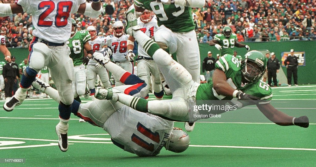 New England Patriots Vs. New York Jets Pictures   Getty Images