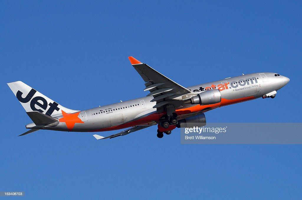 Airbus A330-200 : ニュース写真