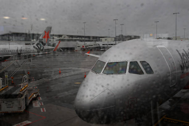 AUS: Melbourne Flights Cancelled As Stricter NSW Border Controls Mean Travellers From Victoria Face Mandatory Quarantine