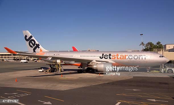 Jetstar Airways A330