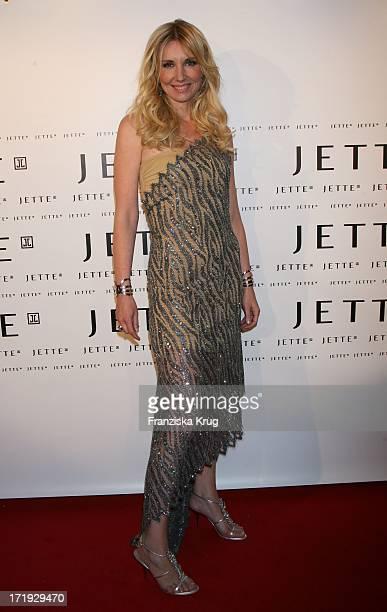 Jette Joop Beim Launch Des Neuen Parfums By Night Im Nektar In München Am 300506