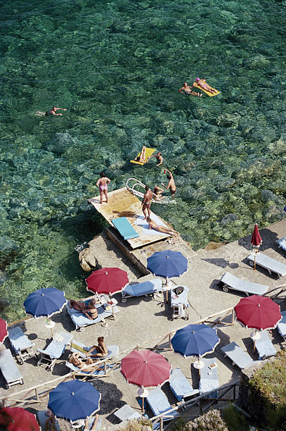 Porto Ercole Beach