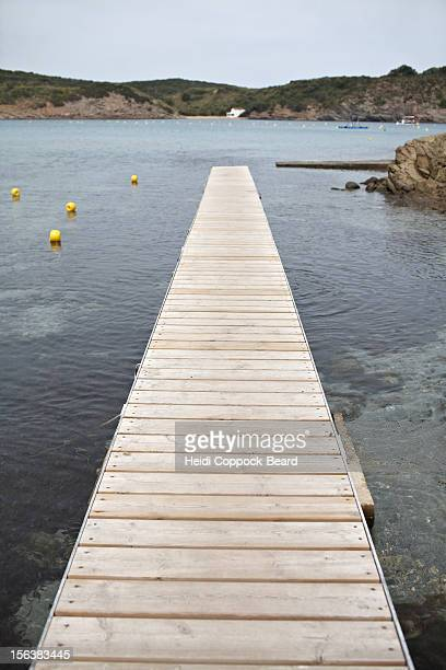 jetty - heidi coppock beard stock pictures, royalty-free photos & images