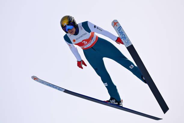 DEU: FIS Nordic World Ski Championships Oberstdorf - Men's Nordic Combined Gundersen Normal Hill HS106/10.0 Km
