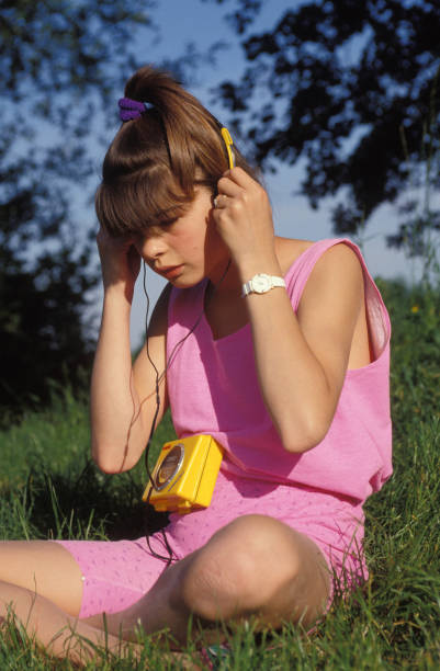 UNS: 1st July 1979 - The Sony Walkman Goes On Sale