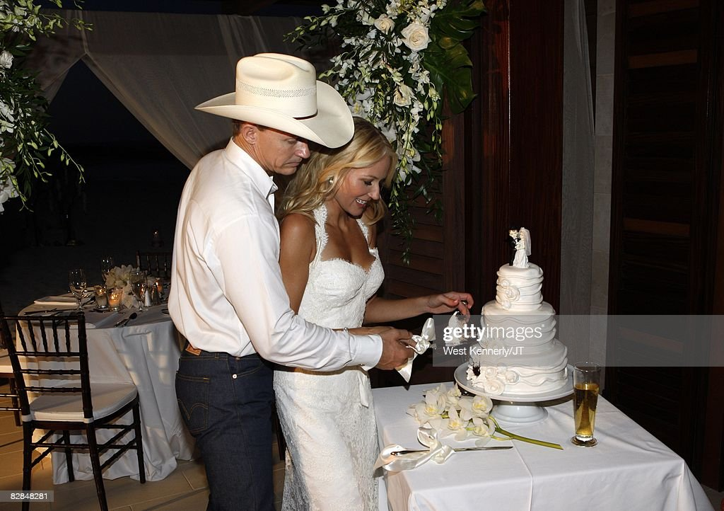 Ty murray and jewel wedding pictures