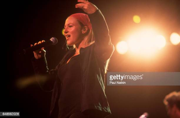 Jewel at the World Music Theater in Tinley Park Illinois August 15 1999