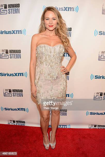Jewel attends Howard Stern's Birthday Bash presented by SiriusXM produced by Howard Stern Productions at Hammerstein Ballroom on January 31 2014 in...
