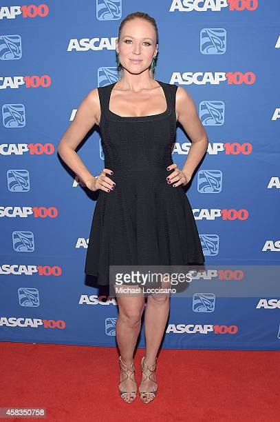 Jewel attends the 52nd annual ASCAP Country Music awards at Music City Center on November 3 2014 in Nashville Tennessee