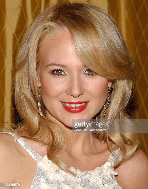 Jewel during 2006 ACLU/SC Awards at Regent Beverly Wilshire in Beverly Hills California United States