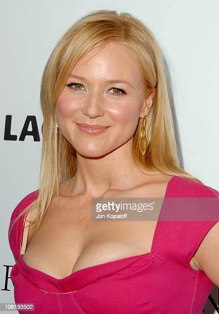 Jewel during Movieline's Hollywood Life 9th Annual Young Hollywood Awards Arrivals at Music Box at The Fonda in Hollywood California United States