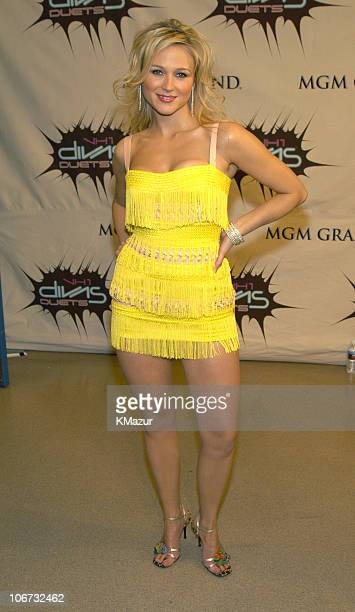 A Concert to Benefit the VH1 Save the Music Foundation Audience and Backstage at MGM Grand Garden Arena in Las Vegas Nevada United States