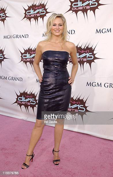 A Concert to Benefit the VH1 Save the Music Foundation Arrivals at MGM Grand in Las Vegas CA United States
