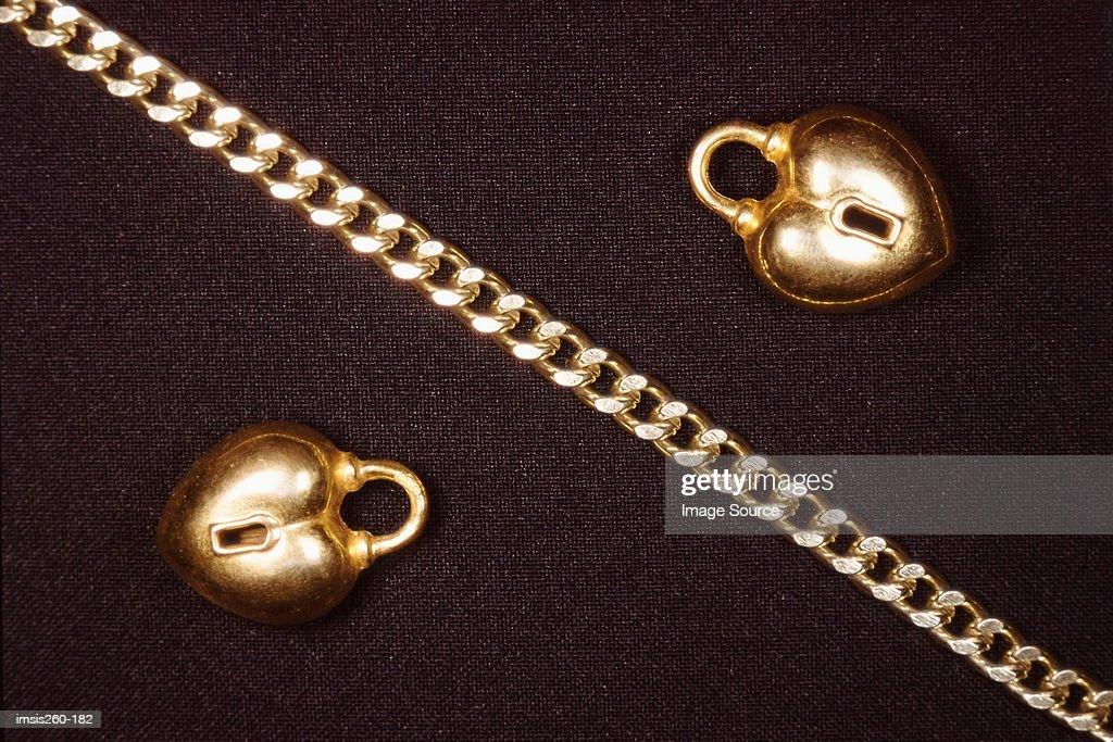Jewellery : Stock Photo