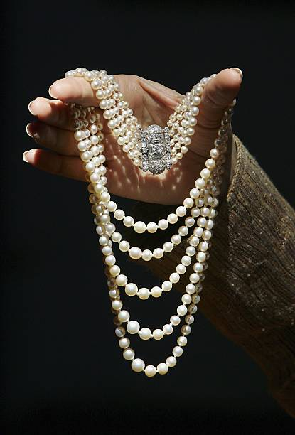 Princess Margaret S Jewellery To Be Auctioned At Christies