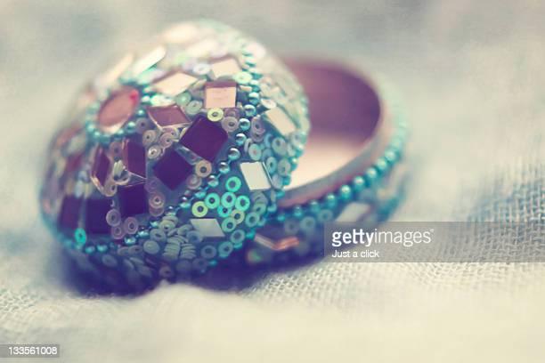 jewelry box - 宝石箱 ストックフォトと画像