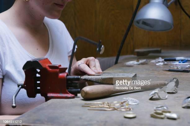 Jewelry design making