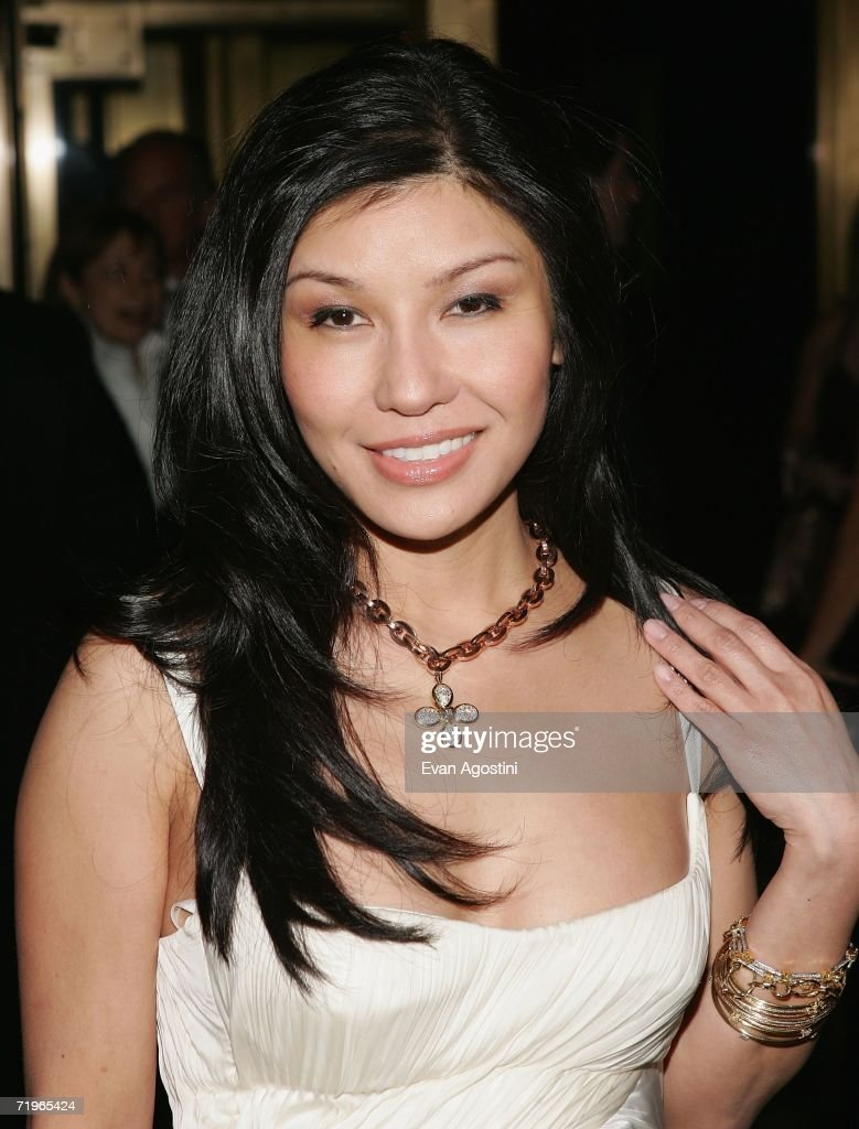 New Yorkers For Children Hosts The 2006 Fall Gala : News Photo
