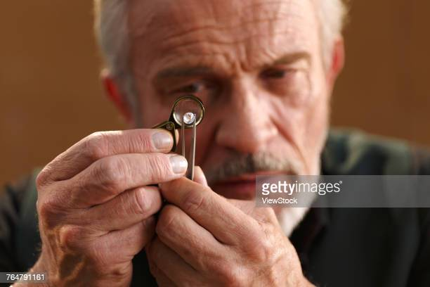jewelry designer - jeweller stock pictures, royalty-free photos & images