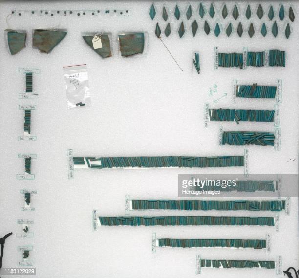 Jewelry of Senbi 19801801 BC Creator Unknown