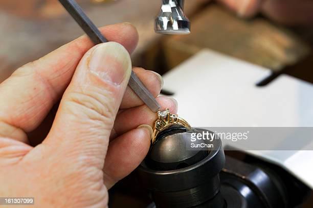 Jewelry Repairing
