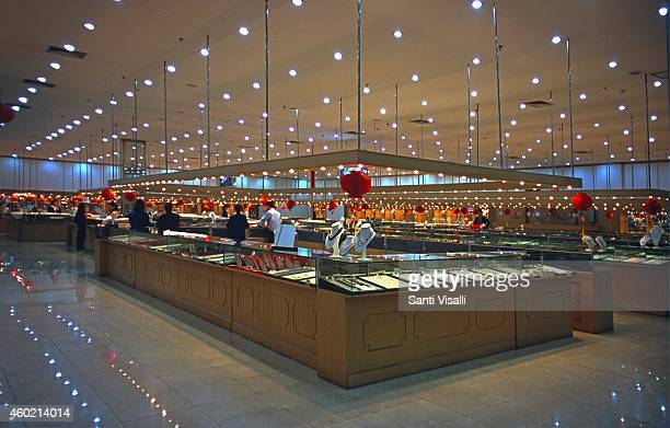 Jewelry Store on May 11 2003 in Beijing China