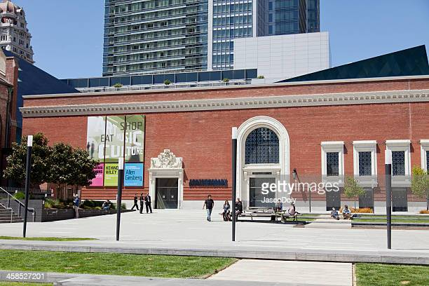 Jewish Contemprary Museum in San Francisco