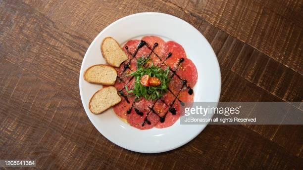 jewish cuisine - jcbonassin stockfoto's en -beelden
